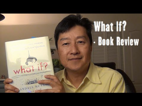 "Book Review: ""What If?"" by Randall Munroe"